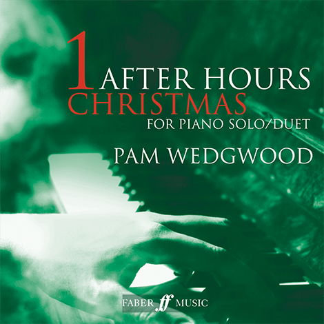 Cover - After Hours Christmas - Pamela Wedgwood
