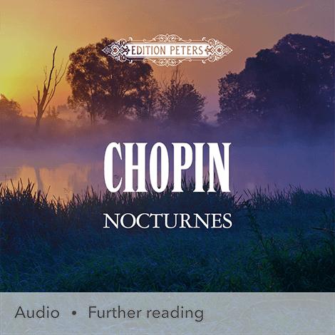 Cover - Nocturnes - Chopin