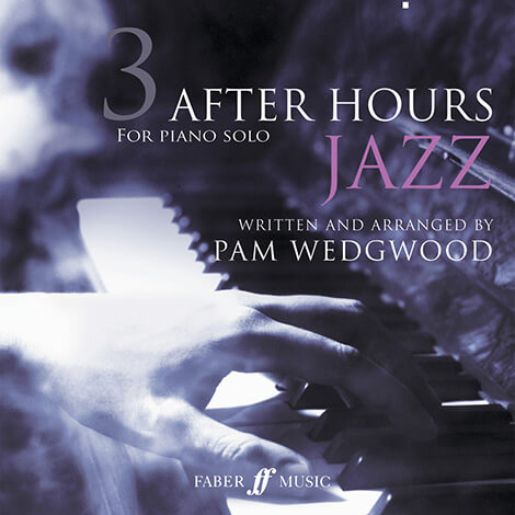 Cover - After Hours Book 3 - Pamela Wedgwood